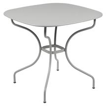 Opera+ Carronde Table - Steel Grey