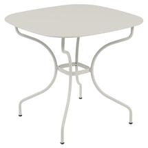 Opera+ Carronde Table - Clay Grey