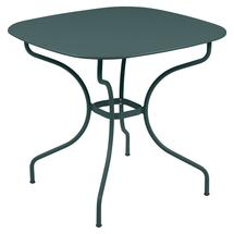 Opera+ Carronde Table - Storm Grey