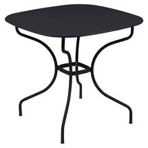 Opera+ Carronde Table - Anthracite