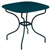 Opera+ Carronde Table - Acapulco Blue
