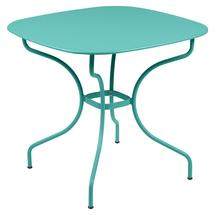Opera+ Carronde Table - Lagoon Blue