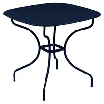 Opera+ Carronde Table - Deep Blue