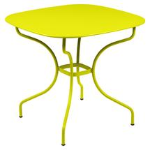 Opera+ Carronde Table - Verbena Green