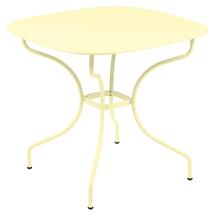 Opera+ Carronde Table - Frosted Lemon
