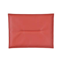 Bistro Chair Outdoor Cushion - Chilli