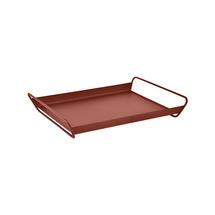 Alto Tray - Red Ochre