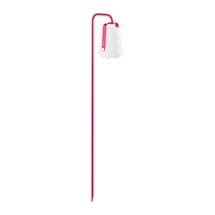 Fermob Balad Garden Stake - Pink Praline