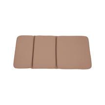 Monceau Low Armchair Cushion - Nutmeg