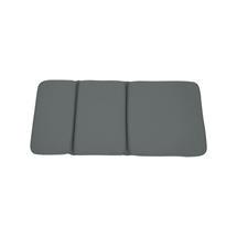 Monceau Low Armchair Cushion - Storm Grey