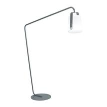 Large Offset Stand for Balad Lamp - Storm Grey
