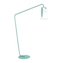 Large Off Set Stand for Balad Lamp - Lagoon Blue
