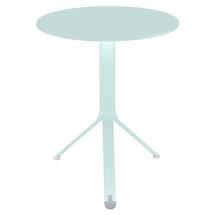 Rest'o 60cm Round Table - Ice Mint