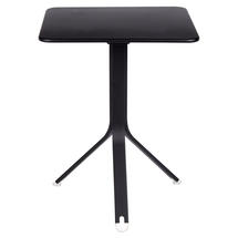 Rest'o 71 x 71 Square Table - Anthracite