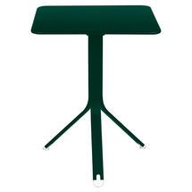 Rest'o 71 x 71 Square Table - Cedar Green