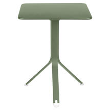 Rest'o 71 x 71 Square Table - Cactus