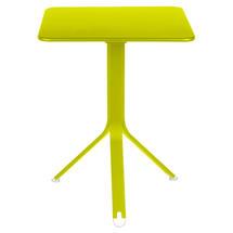 Rest'o 71 x 71 Square Table - Verbena Green