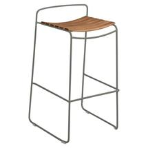 Surprising Teak Bar Stool - Rosemary
