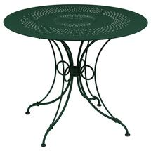 1900 Round Table 96cm  - Cedar Green