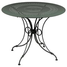 1900 Round Table 96cm  - Rosemary