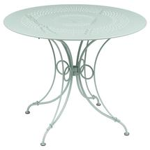 1900 Round Table 96cm  - Ice Mint