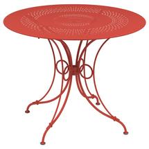 1900 Round Table 96cm  - Capucine