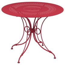 1900 Round Table 96cm  - Pink Praline