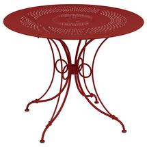 1900 Round Table 96cm  - Poppy