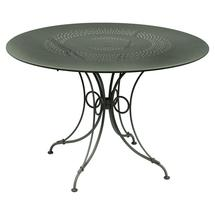 1900 Round Table 117cm  - Rosemary