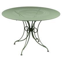 1900 Round Table 117cm  - Cactus