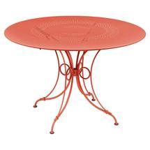 1900 Round Table 117cm  - Capucine