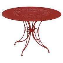 1900 Round Table 117cm  - Poppy