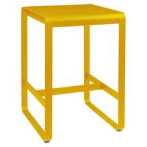 Bellevie High Table 74 x 80 - Honey