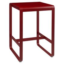 Bellevie High Table 74 x 80 - Poppy