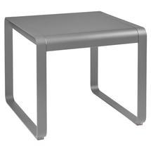 Bellevie Mid Height 74 x 80cm - Steel Grey
