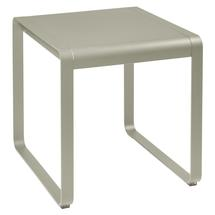 Bellevie Table 74 x 80cm - Nutmeg
