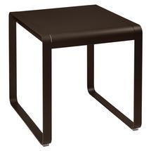 Bellevie Table 74 x 80cm - Russet