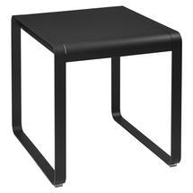 Bellevie Table 74 x 80cm - Liquorice