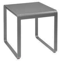 Bellevie Table 74 x 80cm - Steel Grey