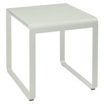 Bellevie Table 74 x 80cm - Clay Grey