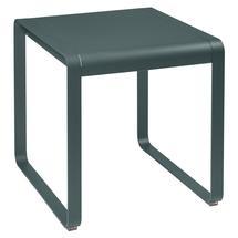 Bellevie Table 74 x 80cm - Storm Grey
