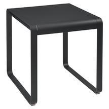 Bellevie Table 74 x 80cm - Anthracite