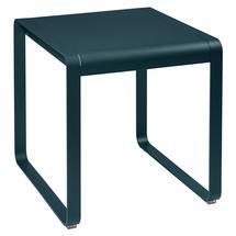 Bellevie Table 74 x 80cm - Acapulco Blue