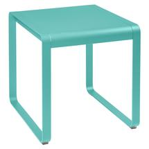 Bellevie Table 74 x 80cm - Lagoon Blue