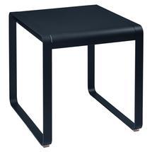 Bellevie Table 74 x 80cm - Deep Blue