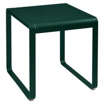 Bellevie Table 74 x 80cm - Cedar Green