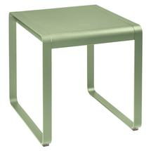 Bellevie Table 74 x 80cm - Willow Green