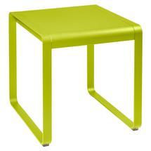 Bellevie Table 74 x 80cm - Verbena Green