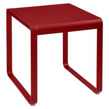 Bellevie Table 74 x 80cm - Poppy