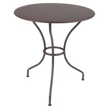Opera+ 67cm Round Table - Russet